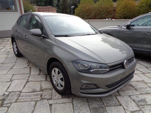 Volkswagen usata 1000 EVO EDITION 80 CV 5 PORTE RUOTINO FEND CRUISE a benzina Rif. 11696489