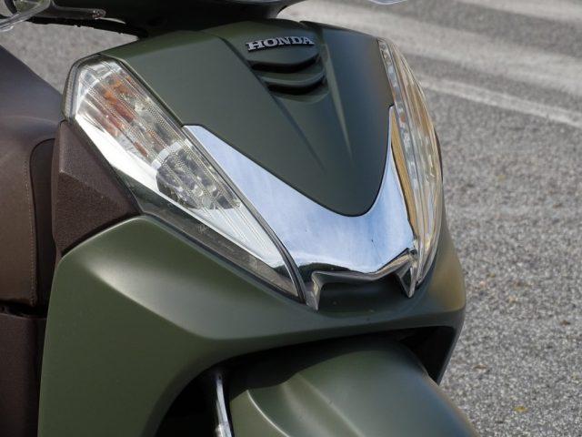 Immagine di HONDA SH 300 i ABS 2013 Militar Green