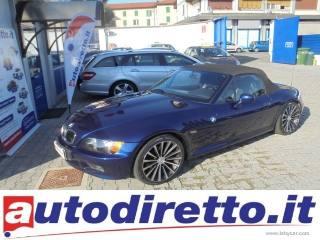 BMW Z3 Cabriolet 1.8 A.S.I. Usata