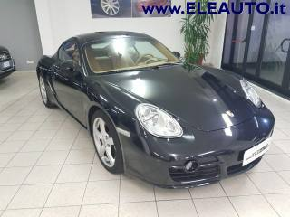 PORSCHE Cayman 3.4 S Tiptronic Service Porsche Usata