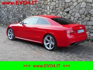 AUDI RS5 RS5 FACELIFT AUDI KM100%REAL RHD Not LHD NAVI Usata