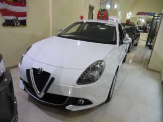 ALFA ROMEO Giulietta 1.6 JTDm 120 CV SUPER -KM0-