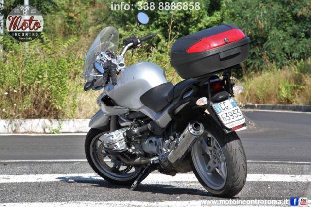 Immagine di BMW R 1150 R 2004 EURO2 Permute Garanzia