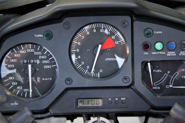 Immagine di HONDA VFR 750 R Originale 1990