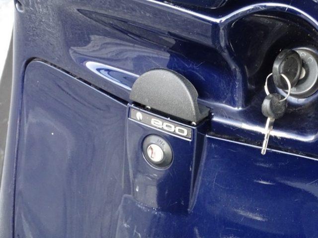 Immagine di APRILIA Scarabeo 200 GT 2004 Motore nuovo