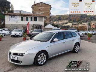 ALFA ROMEO 159 1.9 JTDm 16V Sportwagon CERCHI