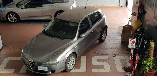 "Alfa Romeo 147 usata 1.9 JTD (120)5 porte Distinctive""""MECCANICA PERFET diesel Rif. 11713608"