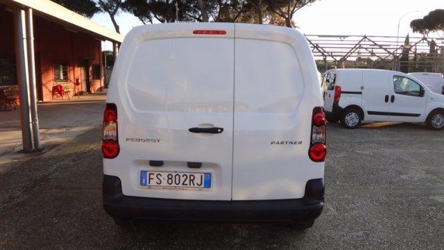Immagine di PEUGEOT Partner BlueHDi 100 L1 Furgone Premium EURO 6