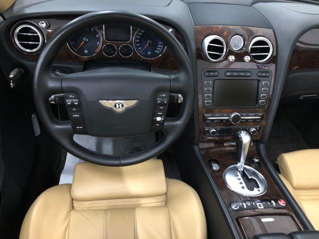 Immagine di BENTLEY Continental GTC V12 Tagliandata, full opt.