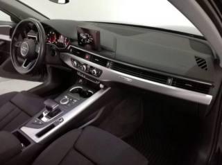 AUDI A4 Avant 2.0 TDI 190 CV Quattro S Tronic Business Spo Usata