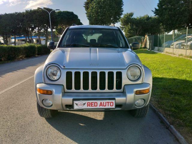 Immagine di JEEP Cherokee 2.5 CRD Limited RedAuto