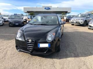 ALFA ROMEO MiTo SUPER 1.4 Benz 70 Cv Usata