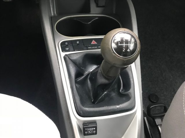 Immagine di SEAT Ibiza 1.4 16V 85CV 3p. Special Ed. Dual GPL
