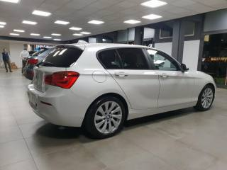 BMW 116 5p. Sport - 2015 Usata