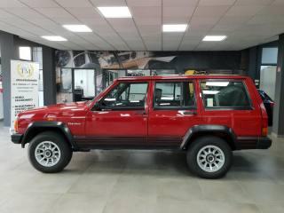 JEEP Cherokee 2.1 Turbodiesel 5 Porte - A.S.I. - Usata