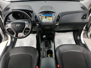 HYUNDAI IX35 1.7 CRDi 2WD Xpossible Usata