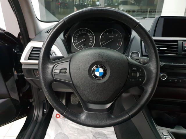Immagine di BMW 114 d – 95 cv – Neopatentati