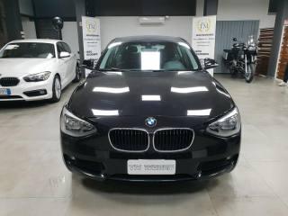 BMW 114 D - 95 Cv - Neopatentati Usata