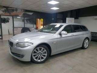BMW 525 XDrive Touring Futura Usata