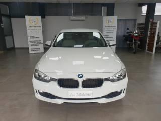 BMW 316 Touring - Euro 6 - 2015 Usata