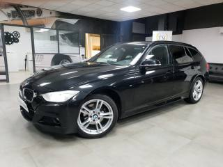 BMW 320 XDrive Touring Msport - 184 CV - Usata