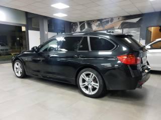BMW 320 XDrive Touring Msport - 184 CV - Usata