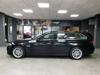 BMW 520 D XDrive Touring - 190 Cv - Usata