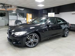 BMW 420 XDrive Gran Coupé Msport Usata