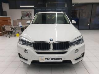 BMW X5 XDrive25d - 218 Cv - EURO 6 Usata
