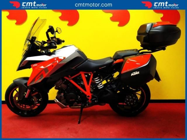 KTM Other 1290 Super Duke GT Garantita e Finanziabile