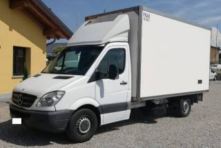 MERCEDES-BENZ Other Sprinter  315 CDI Cella Usata