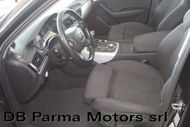 Audi a6  - dettaglio 7