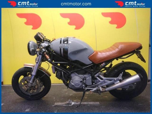 Immagine di DUCATI Monster 620 Garantita e Finanziabile