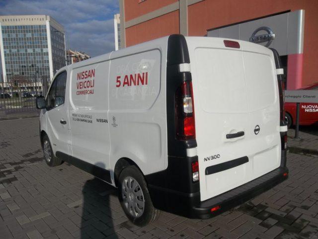 Immagine di NISSAN NV300 27 1.6 dCi 120CV PC-TN Van
