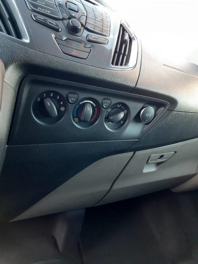 Ford tourneo custom  - dettaglio 2
