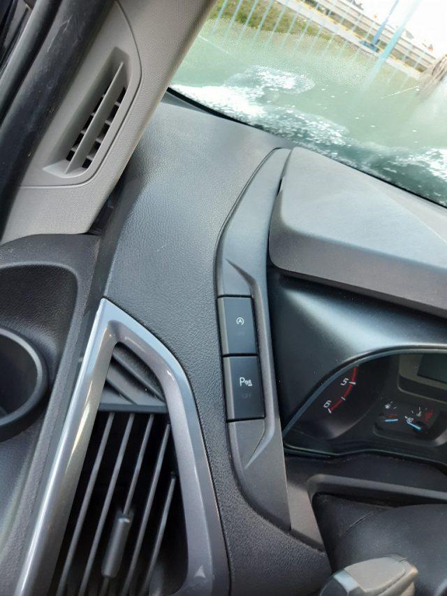 Ford tourneo custom  - dettaglio 4