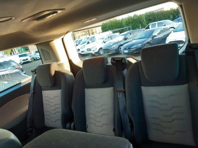 Ford tourneo custom  - dettaglio 6