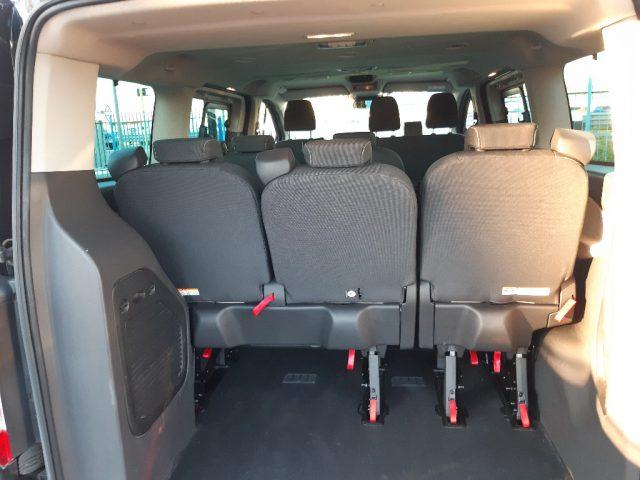 Ford tourneo custom  - dettaglio 8