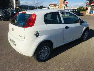 FIAT Grande Punto 1.4 3 Porte Dynamic Natural Power Usata