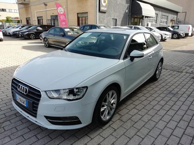 Audi A3 usata 1.6 TDI clean diesel Ambition diesel Rif. 11779107