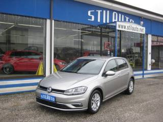 VOLKSWAGEN Golf 1.6 TDI 115CV DSG 5p. Business BlueMotion Technolo Usata
