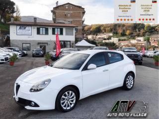 ALFA ROMEO Giulietta 1.6 JTDm 120 CV ITALIA FENDI-CERCHI'16-LED-PDC Usata