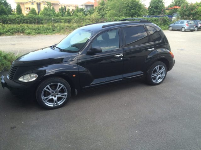 Immagine di CHRYSLER PT Cruiser 2.2 CRD cat Limited