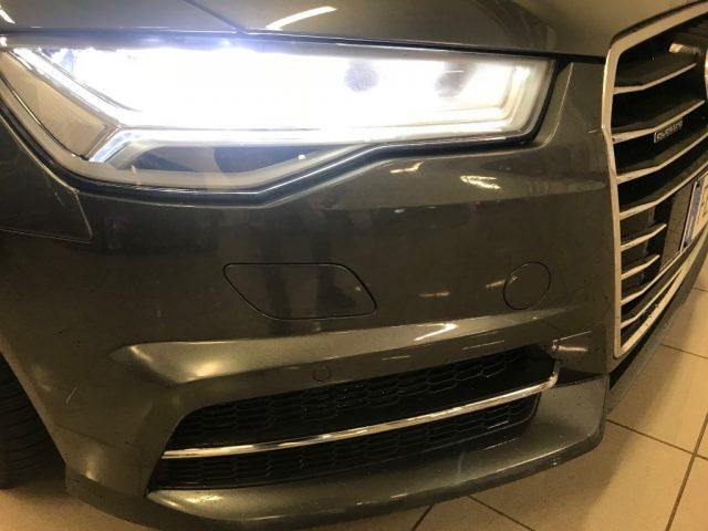 Audi a6  - dettaglio 3