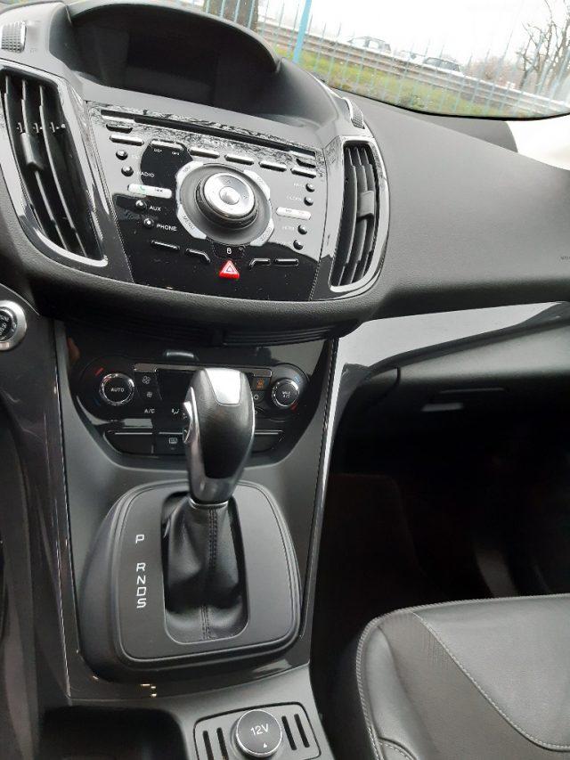 Ford kuga  - dettaglio 6