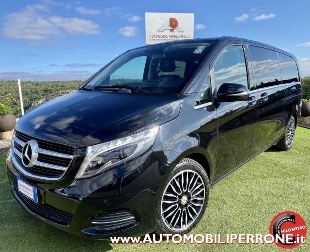 Mercedes-benz usata d Premium Extralong (LED/Autom./Navi/Pelle) diesel Rif. 11779756