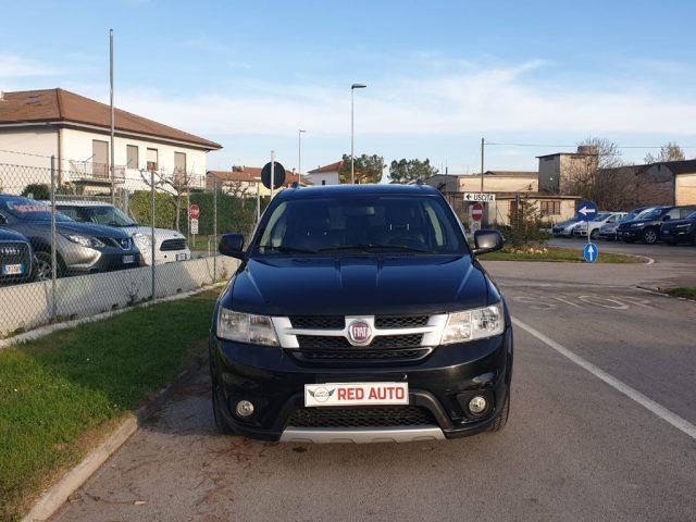 Fiat Freemont usata 2.0 Mjt 170 CV 4x4 aut. Lounge RedAuto diesel Rif. 11776005