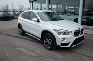 BMW X1 XDrive18d XLine Automatica Usata