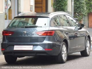 SEAT Leon 1.6 TDI DSG ST BUSINESS Usata