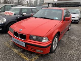 BMW 318 Is 16V Cat 4 Porte Usata
